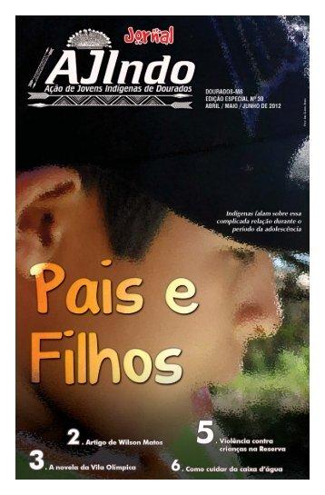 Clique e leia a edicao-30.pdf - Ação de Jovens Indígenas de ...