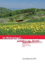 AAGL GB 09 :2009, page 2 @ Preflight - Autobus AG Liestal