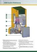 Pelletheizung KWB Easyfire 8-35 kW - Jenni Energietechnik AG - Seite 4