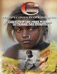 l'abolition des pires formes du travail des enfants - Africa Regional ...