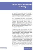 como tratamiento del envejecimiento cutáneo - Estetica ... - Page 5
