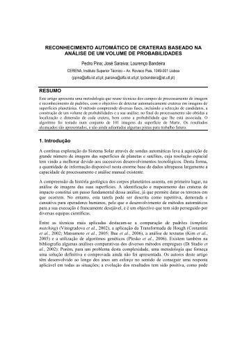 Proceeding PDF - CERENA