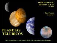 Planetas Telúricos - 04/09/2013 10:25:11 am -0300