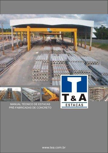 estacas manual recife_2010.cdr - T&A