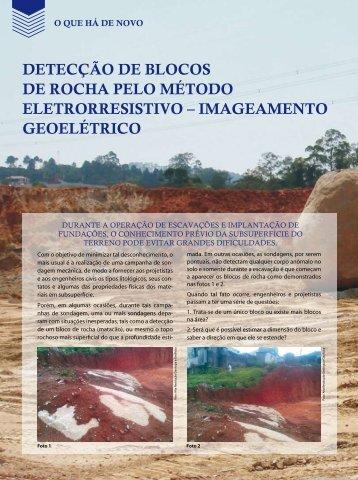 IMAgEAMEnTO gEOELéTRIcO - Revista Fundações & Obras ...