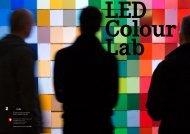 ergebnisse des LED-ColourLab - Zürcher Hochschule der Künste