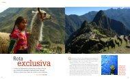 A trilha de Salkantay leva aventureiros a Machu Picchu ... - Caio Vilela
