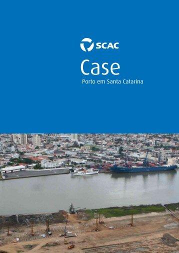 CASE Porto em Santa Catarina - SCAC