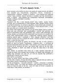 Guião do Peregrino da Terra Santa 2012 - Paróquia de Carcavelos - Page 2