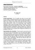 Guião do Peregrino da Terra Santa 2012 - Paróquia de Carcavelos - Page 5