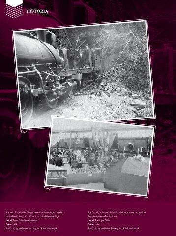 HISTóRIA - Revista Fundações & Obras Geotécnicas