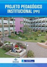 PPI - Universidade Católica de Brasília