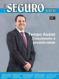 www .planetaseguro.com.br - Revista Seguro Total