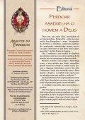 4ª Peregrinação Nacional do Apostolado do Oratório a Aparecida - Page 3