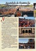 4ª Peregrinação Nacional do Apostolado do Oratório a Aparecida - Page 6