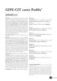 capa montada - revista teatro e dança UFBA - Universidade Federal ...