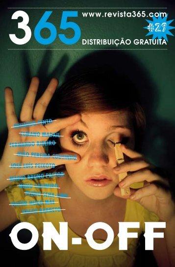 ON-OFF - Revista 365