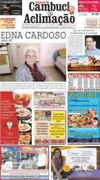 Edição 1229 - Jornal do Cambuci & Aclimação