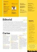 Revista Metrópole - Page 3