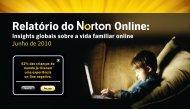 Relatório Norton