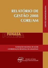 RG Core AM 2008 - Funasa