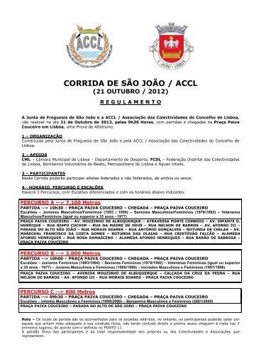 aqui - Junta de Freguesia de São João