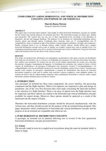 COMPATIBILITY AMONG HORIZONTAL AND VERTICAL ... - TGL
