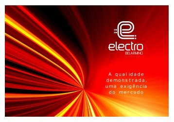 portfolio - Electro Belarmino