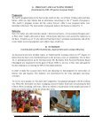 August - Developing Indigenous Resources - India - Page 4