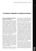 Mandela, o longo caminho para a liberdade - Isca! - Page 5
