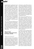 Mandela, o longo caminho para a liberdade - Isca! - Page 6