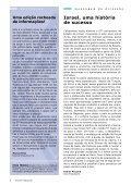 Tikvá nº 53, 6º ano - Comunidade Israelita de Lisboa - Page 2