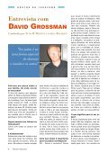 Tikvá nº 53, 6º ano - Comunidade Israelita de Lisboa - Page 4