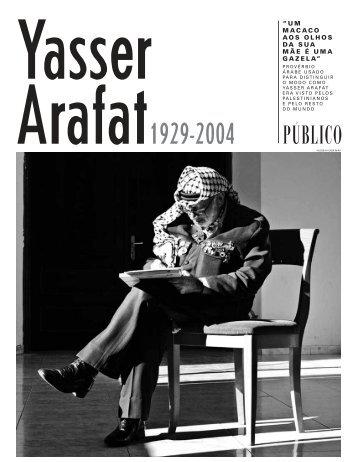 Arafat1929-2004 - Público