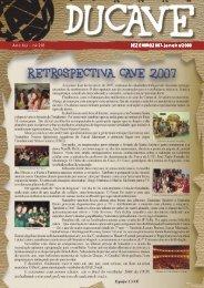 Dezembro 2007 / Janeiro 2008 - Edição 285 - Cave