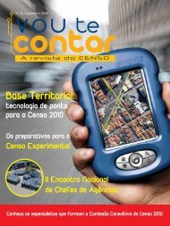 Base Territorial: - Biblioteca - IBGE