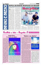 Caderno L 19 DE ABRIL 3.p65 - Jornal dos Lagos