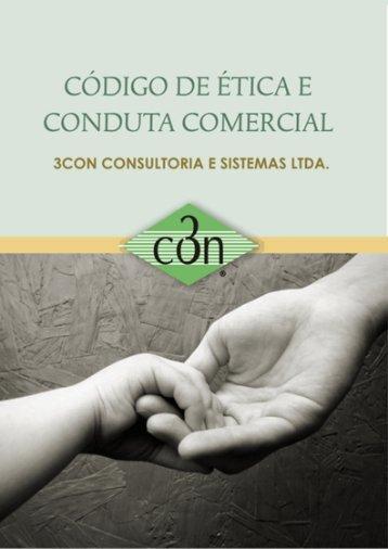 Código de Ética - 3CON Consultoria e Sistemas Ltda