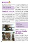Farol de Bolachas Ideias ao Vento - Estrelas e Ouriços - Sapo - Page 6