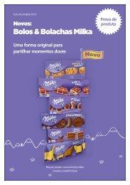 Bolos & Bolachas Milka - trndload