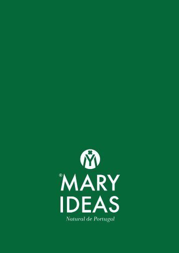 Mary Ideas