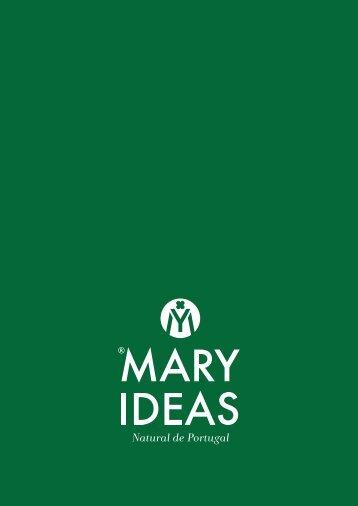 Mary Ideas
