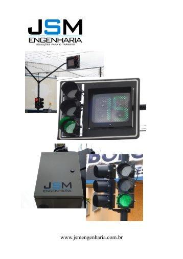 Portifólio - JSM Engenharia