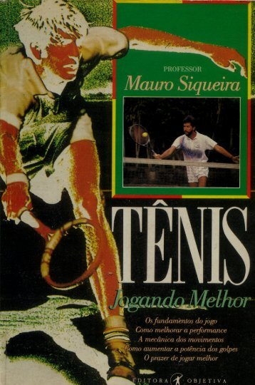 Untitled - Tennis by Mauro Siqueira