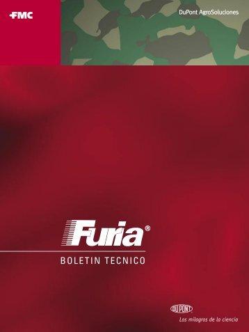 Boletín Técnico - DuPont