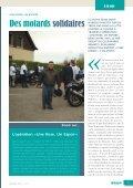 Le haut débit à Valmont - Mairie de Valmont - Page 5