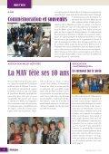 Le haut débit à Valmont - Mairie de Valmont - Page 6