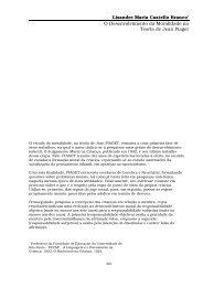 Lisandre Maria Castello Branco' - Centro de Referência em ...
