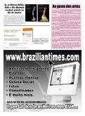coluna quarta - feira - Brazilian Times - Page 3