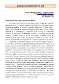 Fevereiro 2013 - [PDF] - Secretaria de Estado de Agricultura ... - Page 5